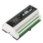 P5 12+1 Channel Relay Module with Analog Inputs