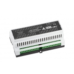 P5 12 Channel Ethernet Low-Voltage RGB(W) LED Dimmer