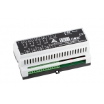 P5 4 Channel Ethernet Window Covering Controller