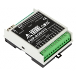 P5 4 Channel Low Voltage RGB(W) Dimmer and Analog Control Module